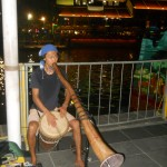Clarke Quay of Singapore in September.